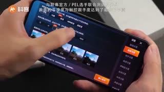 نگاه نزدیک به گوشی اوپو Ace 2