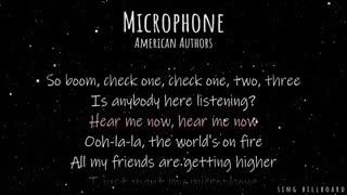 Microphone -  میکروفون