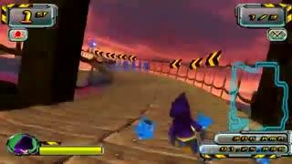 Crazy Frog Racer 2 Gameplay tehrancdshop.com