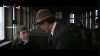 فیلم خون به پا خواهد شد ، سکانس فرستادن پسر خوانده دنیل به سان فرانسیسکو