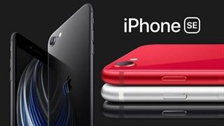 و حالا گوشی جدید آیفون iPhone SE 2020