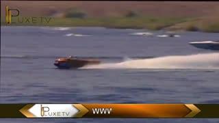 لاکچری ترین خودروهای دنیا (خودرو قایقی)