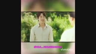 میکس کوتاه از فیلم کره ای( lovelies) با آهنگی که گفتم خیلی دوسش دارم ♡